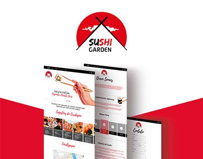 Proposta para Site de um Restaurante Japonês