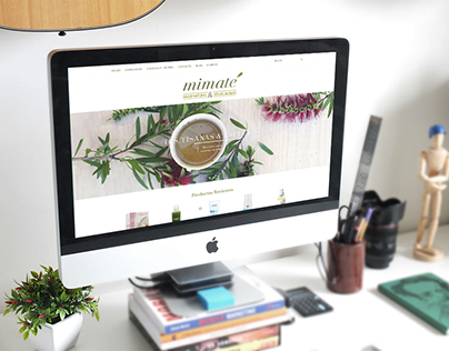 Mimaté - Tienda Online
