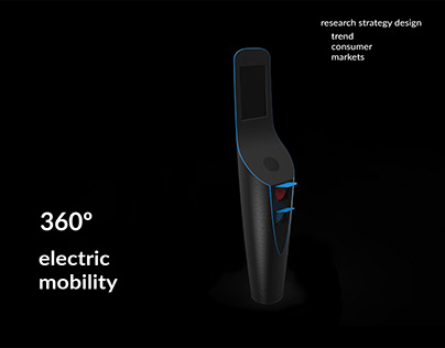 360º electric mobility