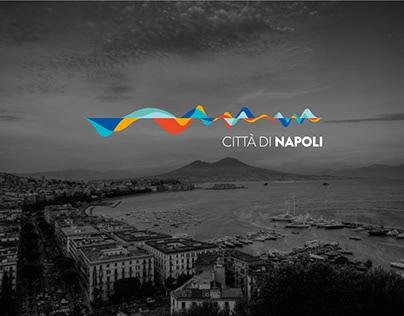 Città di Napoli - Branding