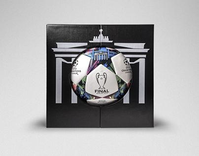 adidas - special box