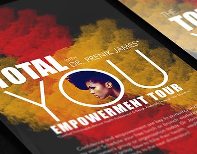 Fruit of the Spirit, Empowerment Tour