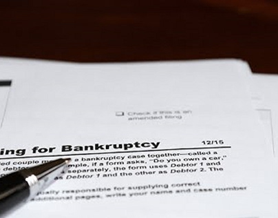 How Does Bankruptcy Affect One's Credit Rating