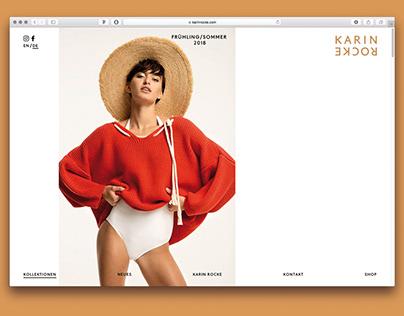 Karin Rocke – website