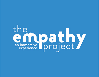 The Empathy Project I VR & Brand Identity
