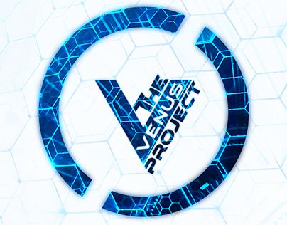 Logo Venus Project