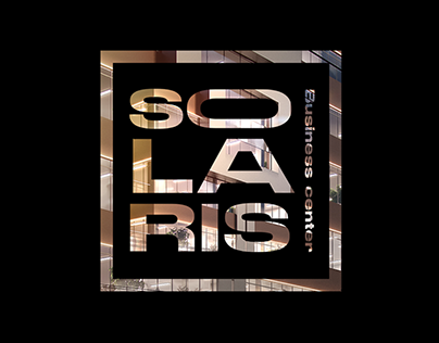 Solaris - Design brochure for the investment project