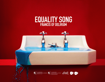 EQUALITY SONG - FRANCIS OF DELIRIUM