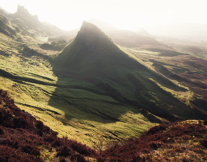 Scotland II