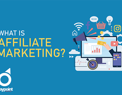 Affiliate Marketing: a great strategy