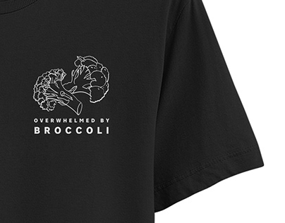 Overwhelmed by Broccoli