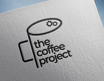 Logo Design: The Coffee Project