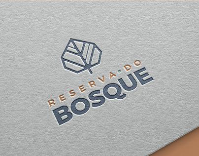 Reserva do Bosque • Logo