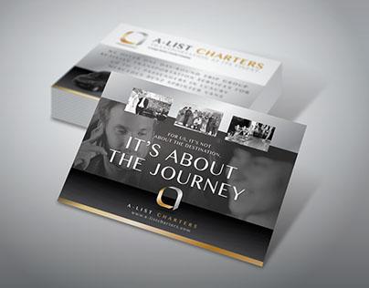 A-List Charters
