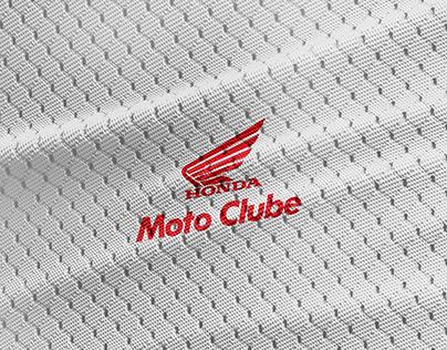 Panfleto | Moto Clube