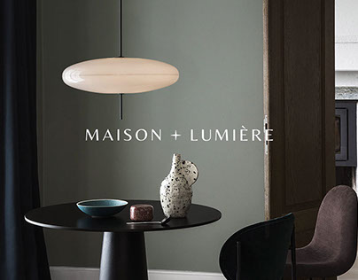 Maison et Lumière - Interior & architectural lighting