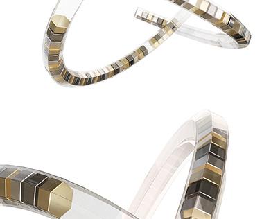 Bracelet Design Concept