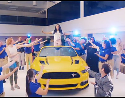 Branded Content: Cool Car Rock, The Musical