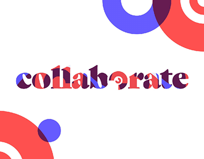 Collaborate | Conference Brand Refresh