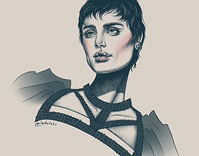 Portrait of Taylor Hill