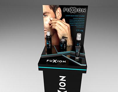 Glorificador Fuxion V2