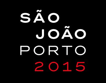 São João Porto