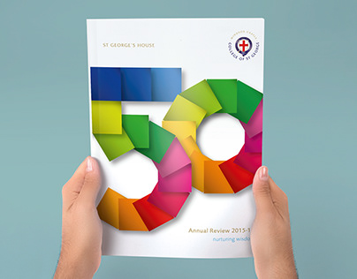 Brochure Design with impact