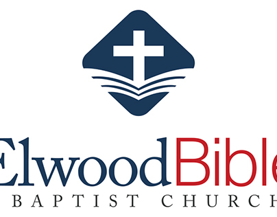 Elwood Bible Baptist Church Branding Project