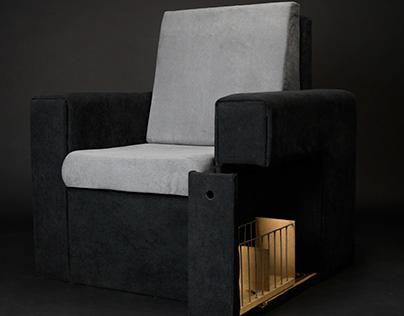 Sofa Chair Design
