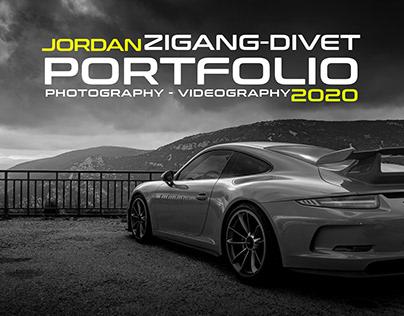 PORTFOLIO PHOTO/VIDEO 2020