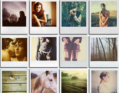 The Polaroid Campaign