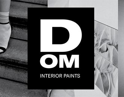 DOM Interior Paints