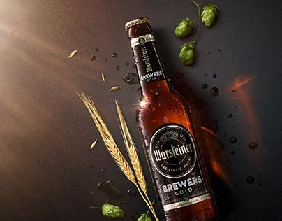 Warsteiner Brewers Gold / Jan Steinhilber