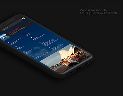 Counsellor Module 1.1 Mobile Versión