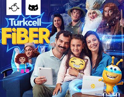 Turkcell Fiber, B2S