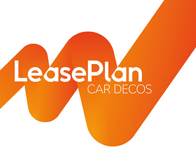 LeasePlan Car decorations