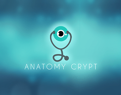 UX/UI for educational mobile app : Anatomy Crypt