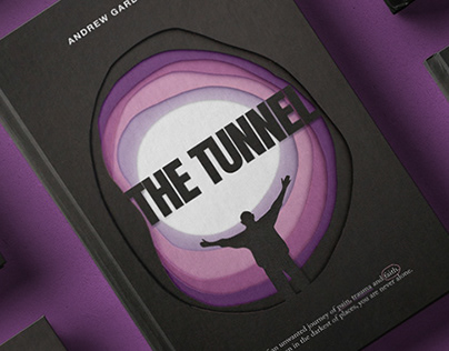 The Tunnel | Book cover
