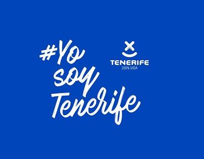 #YoSoyTenerife