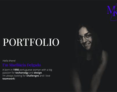 MK Marilúcia Delgado's Portfolio