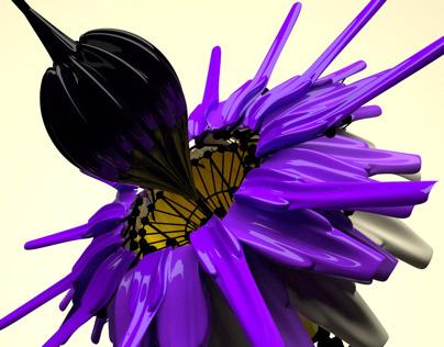 The Purple Object