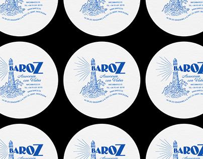 Baroz – Arrocería con Vistas