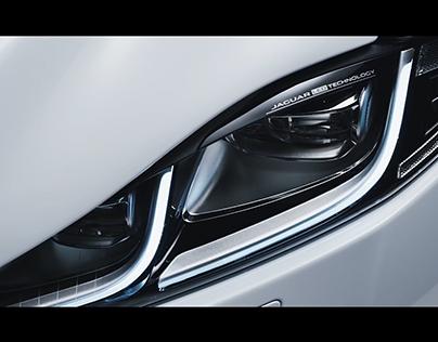 New Jaguar XJR