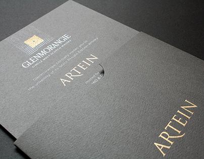 Glenmorangie Artein Whisky Launch