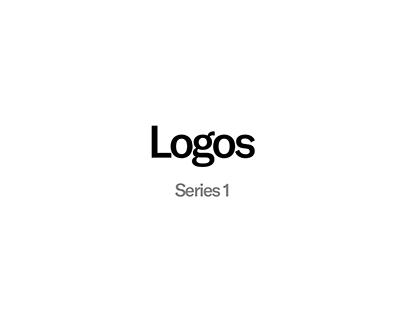 Logos –Series 1