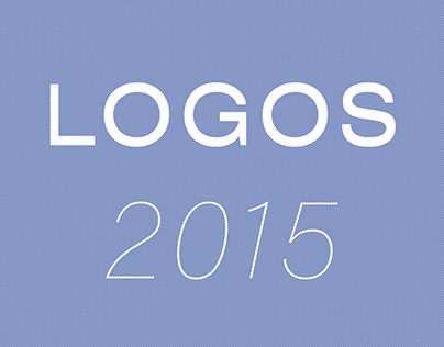 Logos and Branding 2015