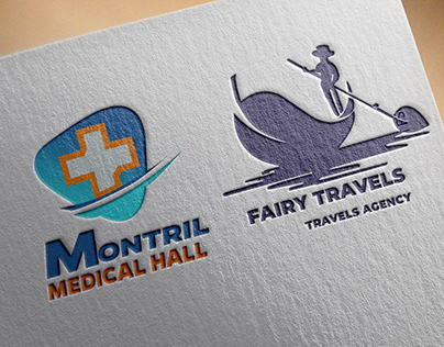 Medical and Travel Logo