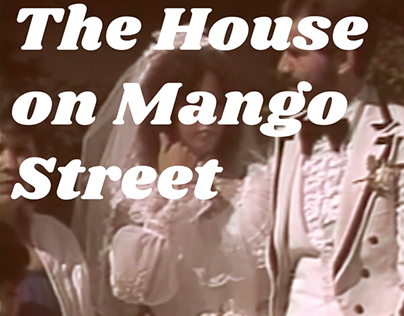 The House on Mango Street Title Sequence