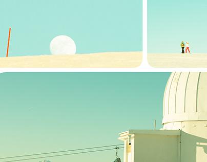 six day on tatooine