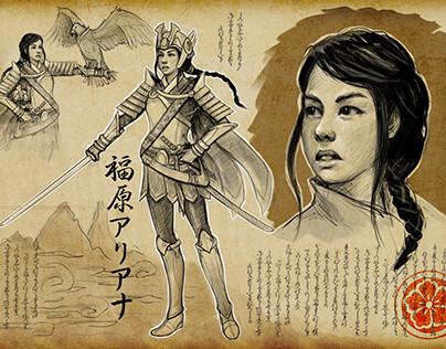 Arianna Fukuhara